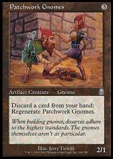 MTG PATCHWORK GNOMES - GNOMI RAPPEZZATI - TE - MAGIC
