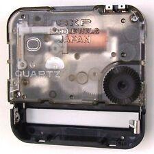 New Old Stock MADE IN JAPAN SEIKO Quiet Quartz Clock Movement Mechanism Repair
