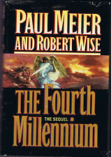 The Fourth Millennium by Paul Meier and Robert Wise (1996, Hardcover Edition)