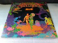 SANTANA - SANTANA AMIGOS - 1976 COLUMBIA RECORDS ROCK VINYL LP
