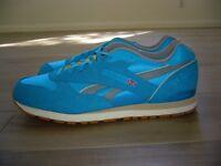 Reebok Classic Gum Sole Sneaker Retro Inspired Men's Size 13