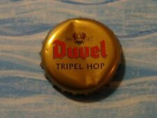 BEER Bottle Crown Cap: Brouwerij Duvel Moortgat Tripel Hop ~ Breendonk-Puurs, BE