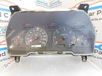 Nissan Patrol GR diesel speedo clocks instrument cluster dials speedometer  15.3