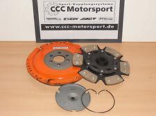 Kupplung verstärkt Sportkupplung VW Golf 1 2 GTI Scirocco 1.6 1.8 8V 6Pad 275NM