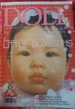 Doll Magazine Issue57, July 02 Eva Helland, Mabel Lucie atwell
