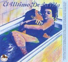 EL ULTIMO DE LA FILA - NUEVAS MEZCLAS NEW CD