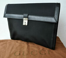 Gucci Canvas Accessories for Men