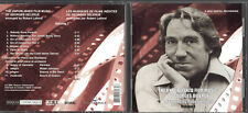 GEORGES DELERUE THE UNPUBLISHED FILM MUSIC by ROBERT LAFOND MINT 2004 CD EDITION