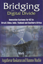 Bridging the Digital Divide - Innovation Systems for Ict in Brazil China India