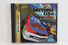 Daytona Usa Sega Saturn Ss Japan Import Us Seller G7412