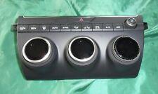 Jaguar E Pace Air Conditioning Module. E Pace Console Switch Panel Assembly