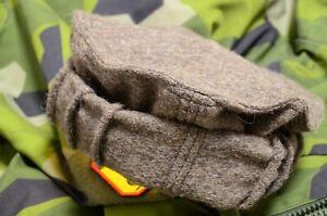 Afghan Pakul Chitrali 100% Wool Hat Pakol Peshawari