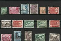 malaya stamps ref r12103