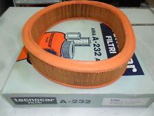 FILTRO ARIA FORD GRANADA TECNOCAR A232 78FF-9601-AA 78EF-9601-AA 6052964