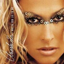 Anastacia Why'd you lie to me (#6729002) [Maxi-CD]