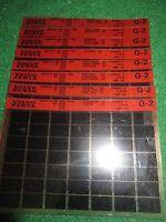 1992 Volvo Penta Outboard Part Catalog Manual Microfiche 430 431 500B 740B 570A+