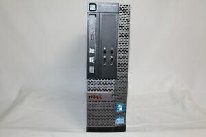 Dell OptiPlex 390 (500GB, Intel Core i5 2nd Gen., 3.1GHz, 4GB) WINDOWS 10 PRO...