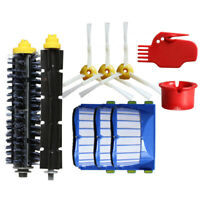 Vacuum Cleaner Parts For IRobot Roomba 600 Series 615 616 620//677 680 695 Kit