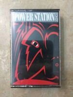 THE POWER STATION s/t 4XJ12380 Cassette Tape