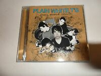 CD  Plain White T'S - Every Second Counts