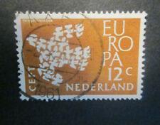 kortebalk AXEL -2.V.17. 1961 op nvph 757