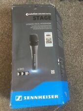 More details for sennheiser e845 dynamic microphone - vgc