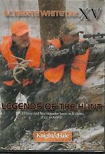 New listing Ultimate Whitetail Xv Legends of the Hunt(13 Bow and Muzzleloader in 6 States) -