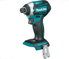 Makita Impact Driver Brushless Cordless 3 Speed 18v Li‑ion XDT14 Tool Only