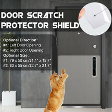 2Pcs Pet Cat Scratch Pads Mat Adhesive Couch Furniture Sofa Door Protector  ⇝ g