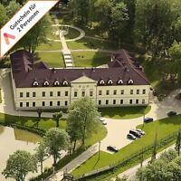 Kurzurlaub Niederböhmen im Schlosshotel 3 bis 5 Tage für 2 Personen Gutschein