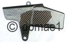 Honda CBR900RR carbon Kettenschutz vorderer Teil SC28 SC33 1992-1999 fireblade