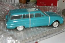 1:24 scale 1962 Ford Falcon XL Deluxe Station Wagon