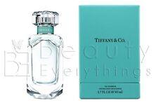 Tiffany by Tiffany & Co. 1.7oz / 50ml Eau De Parfum Spray NIB Sealed For Women