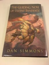 Signed by Dan Simmons, THE GUIDING NOSE OF ULFANT BANDEROZ, Subterranean Press