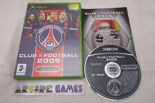 PARIS SAINT GERMAIN CLUB FOOTBALL 2005 XBOX (envoi suivi, vendeur pro)