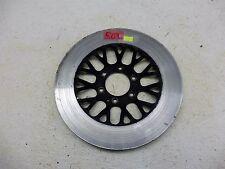 1980 Suzuki GS450 GS 450 S548-1. front brake rotor disc