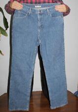 Women's  Riders    relaxed    denim     jeans      regular      size 12 m