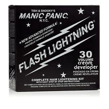 Manic Panic Flash Lightning Super Strenght Bleach Kit Decolorazione
