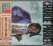 CHARLIE PARKER-ONE NIGHT IN BIRDLAND-JAPAN 2 CD Ltd/Ed C94