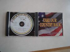 """Lot of 2 Jeff & Susie Sims Music CD,s Featuring """"The Braschler's"""""""