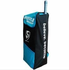 SG Duffle Prodigy Cricket Kit Bag blue
