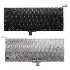 for Apple MacBook Pro 13 Unibody A1278 Keyboard UK Layout 2009 2010 2011 2012