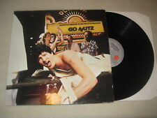 Herman Brood & his wild Romance - Go nutz Vinyl LP Ariola