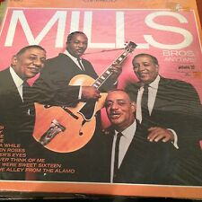 THE MILLS BROTHERS-ANY TIME-PICKWICK33-SHRINK-LP