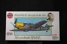 XL177 AIRFIX 1/72 maquette avion 02086 Messerschmitt Bf 190E WWII NB 1988