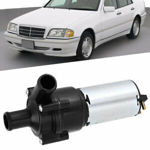 For Mercedes-Benz SLK230 G55 Electric Auxiliary Water Pump 0392020026 0018351364