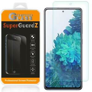 Anti Blue Light Tempered Glass Screen Protector For Samsung Galaxy S20 FE / 5G
