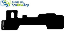 TAPIS NISSAN ATLEON 210 SUR MESURE broderie : Nissan blanc+ Bloc Compatible