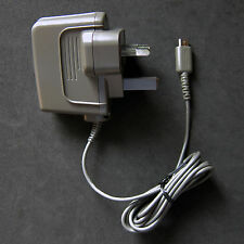 New Genuine Official Original Nintendo DS Lite Charger AC Power Adapter NDS UK