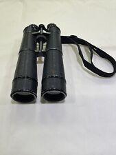 New ListingRare Vintage Wwi Busch Terlux 18x Germany Binoculars